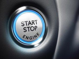 Smart Car Key
